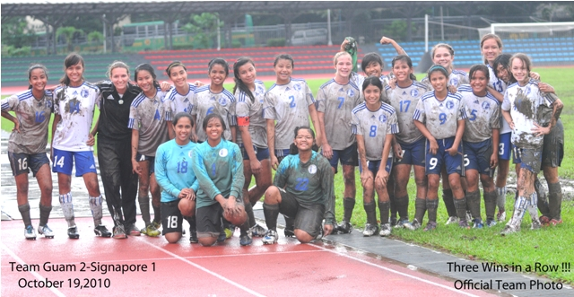 10.19.10_-_U16_Guam_WNT_after_2-1_victory_over_Singapore