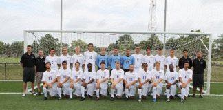 NU_Soccer_team