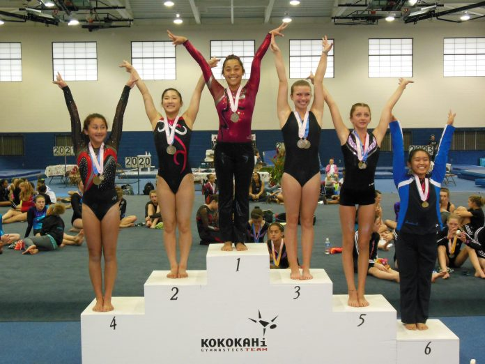 Aisha_Tangi_places_1st_on_beam