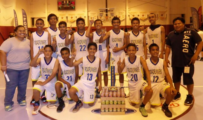 Champions-BMS