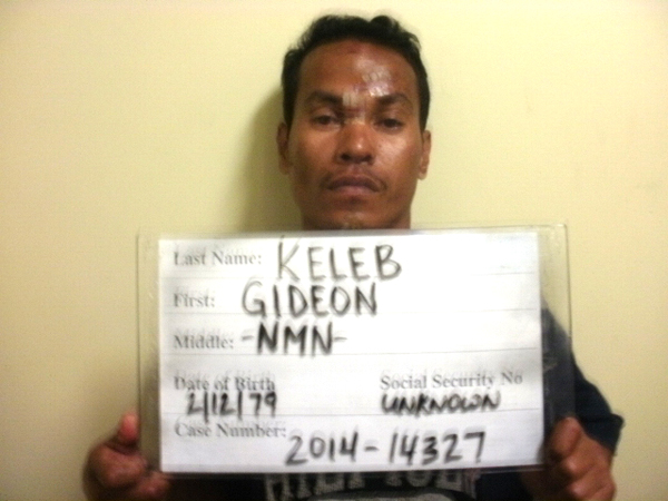 GIDEON_KELEB