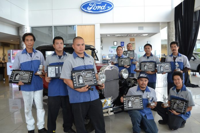 Ford_Master_Techs