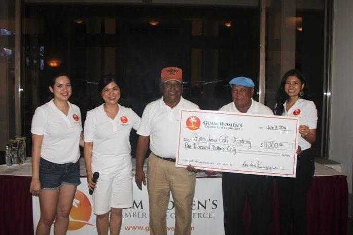 GWCC_Golf_Donation
