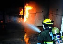 Guam Fire Department