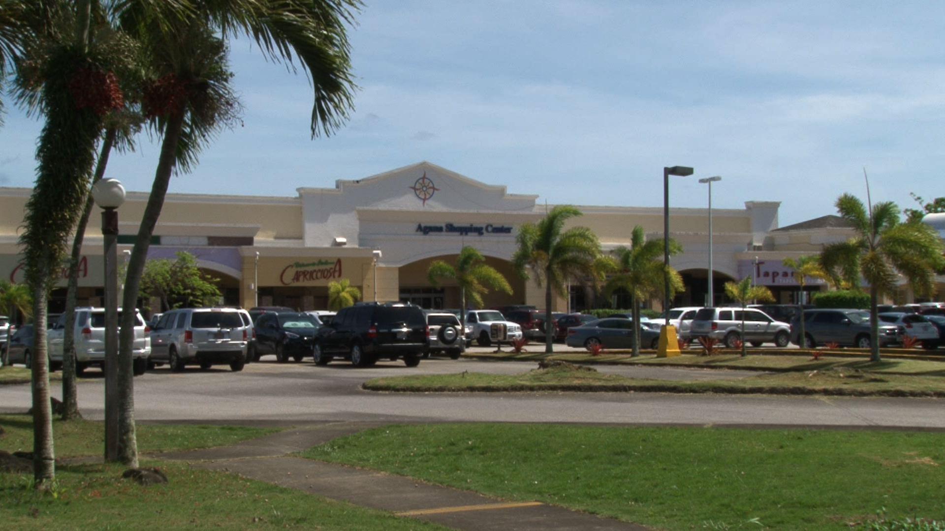payless shopping center