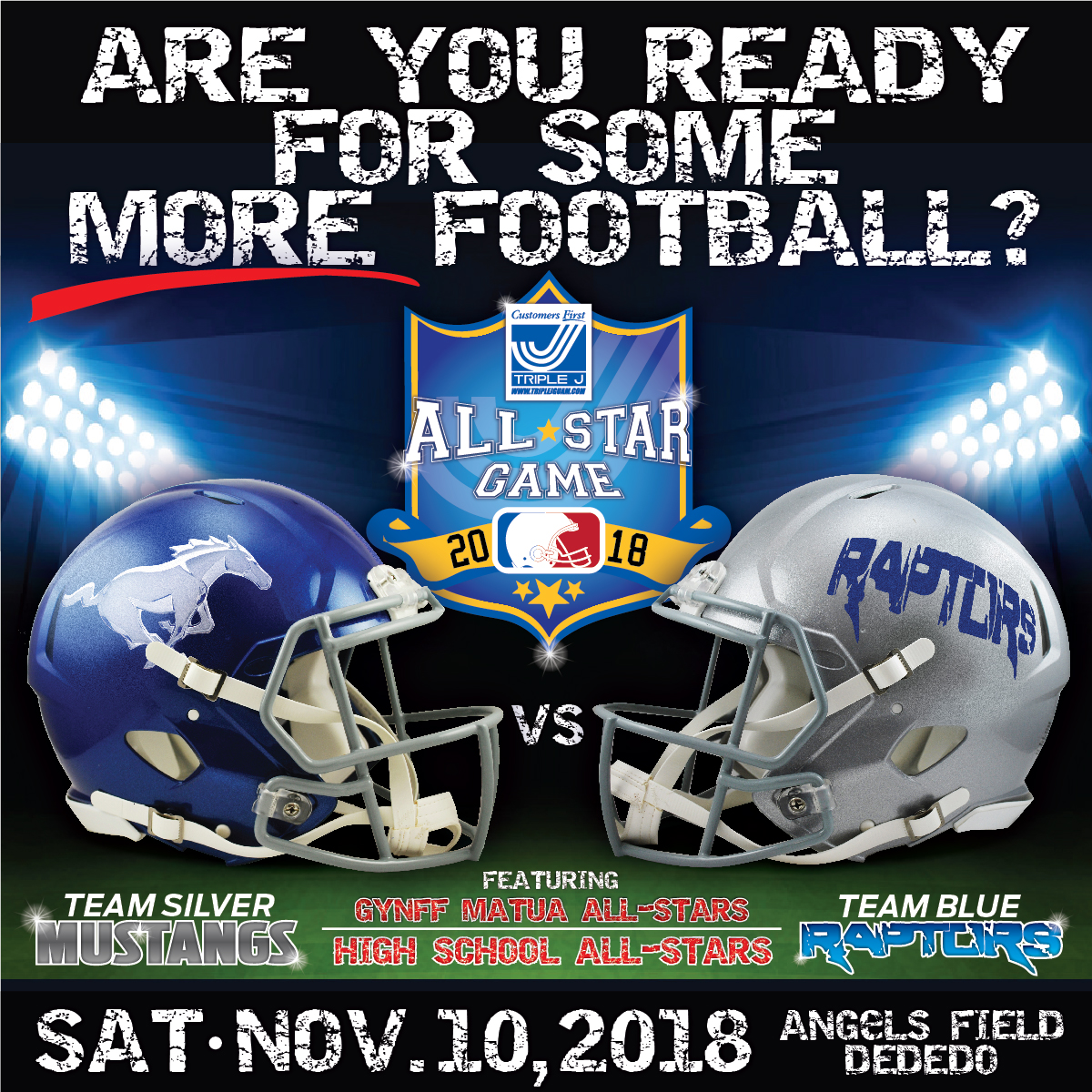 2018 MaxPreps High School Football All-American Team ...