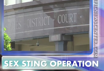 Detroit lakes man arrested in sex sting operation