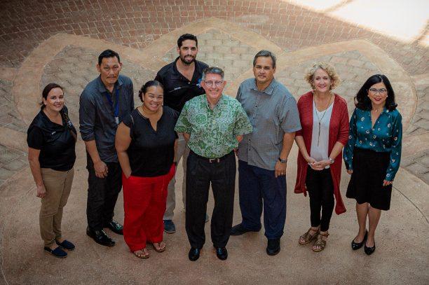 Guam Reef Restoration and Intervention Partnership