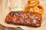 American Style BBQ Ribs