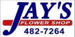 Jay's Flower Shop