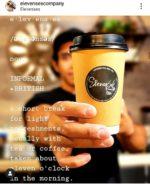Elevenses Coffee Shop