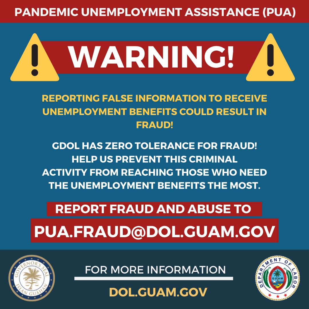 Gdol Has Found Cases Of Fraudulent Pua Claims And Identity Theft Pnc News First