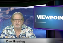 Viewpoint with Dan Bradley