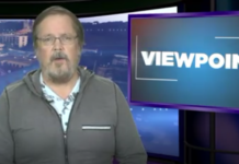 Viewpoint with Ron McNinch